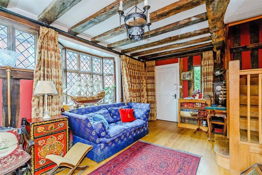 casa harry potter airbnb