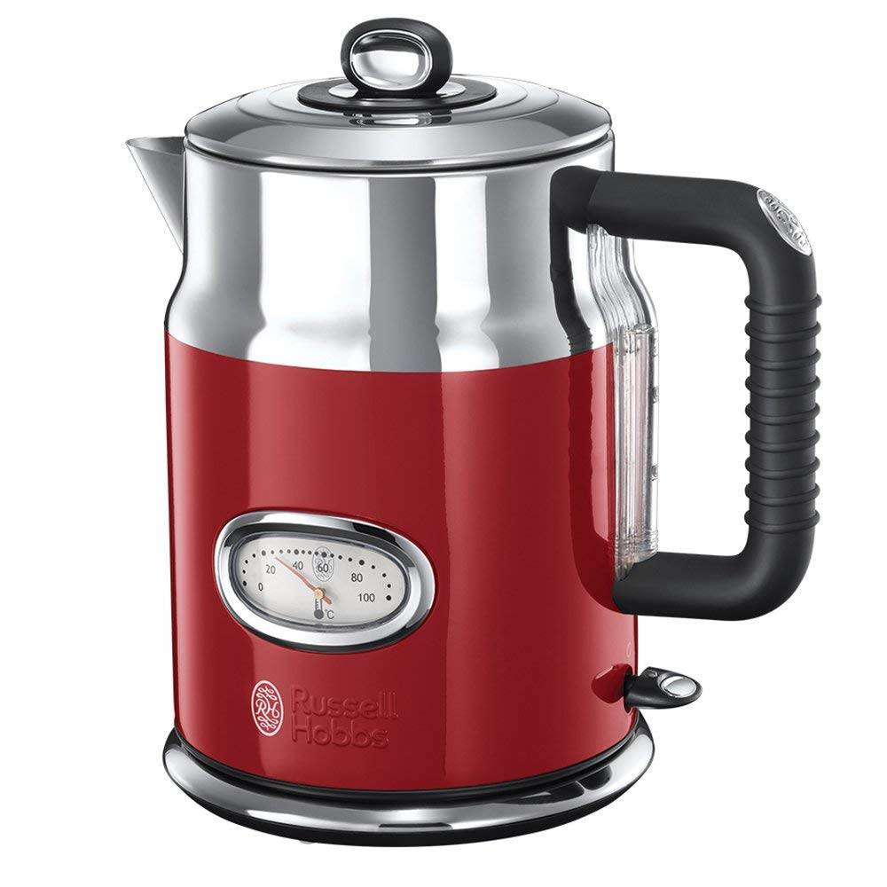 amazon black firday ofertas russell hobbs-hervidor agua-B01J1RWURS. Hervidor de agua de Russell Hobbs