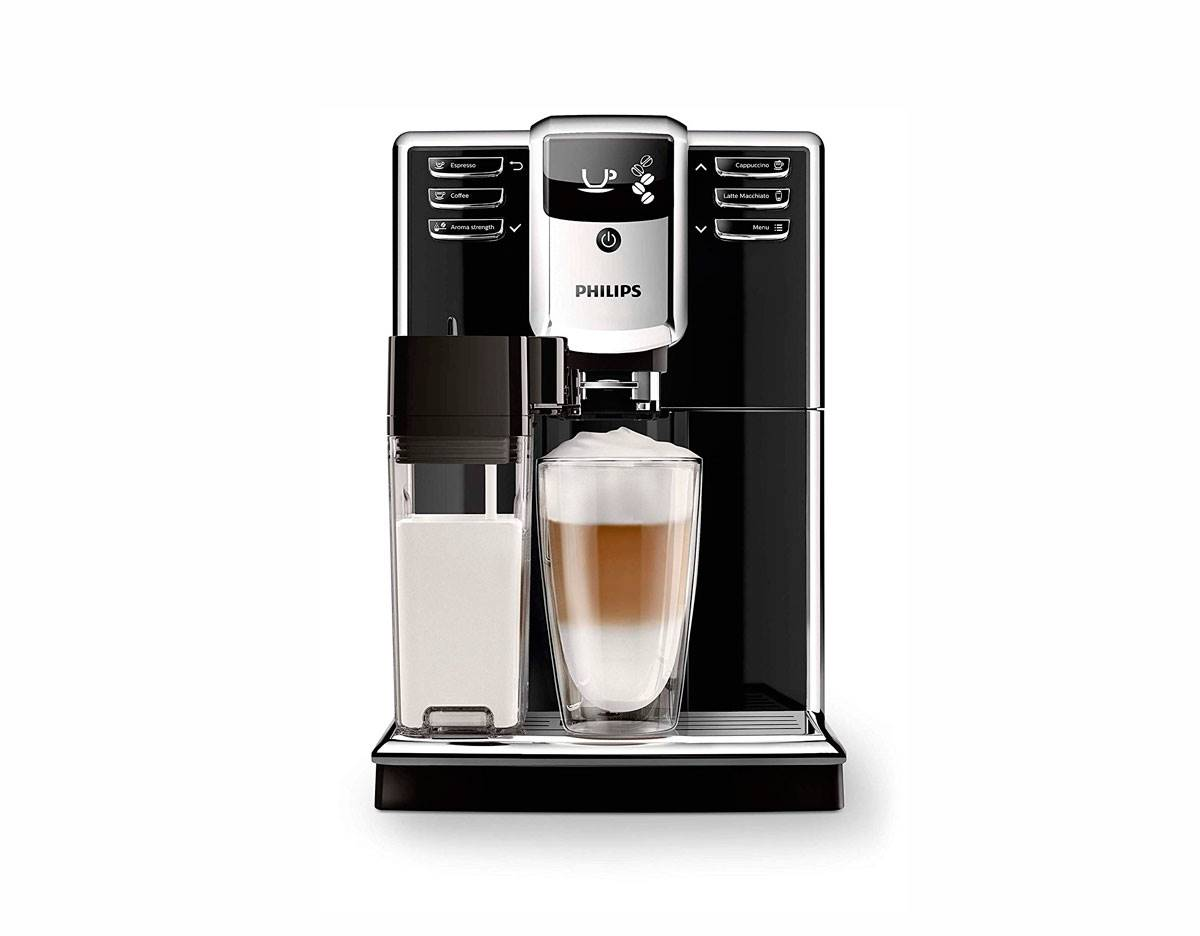 amazon-black-friday-ofertas-electrodomesticos-cafetera-philips-B076TZ45Q6. Cafetera de Philips