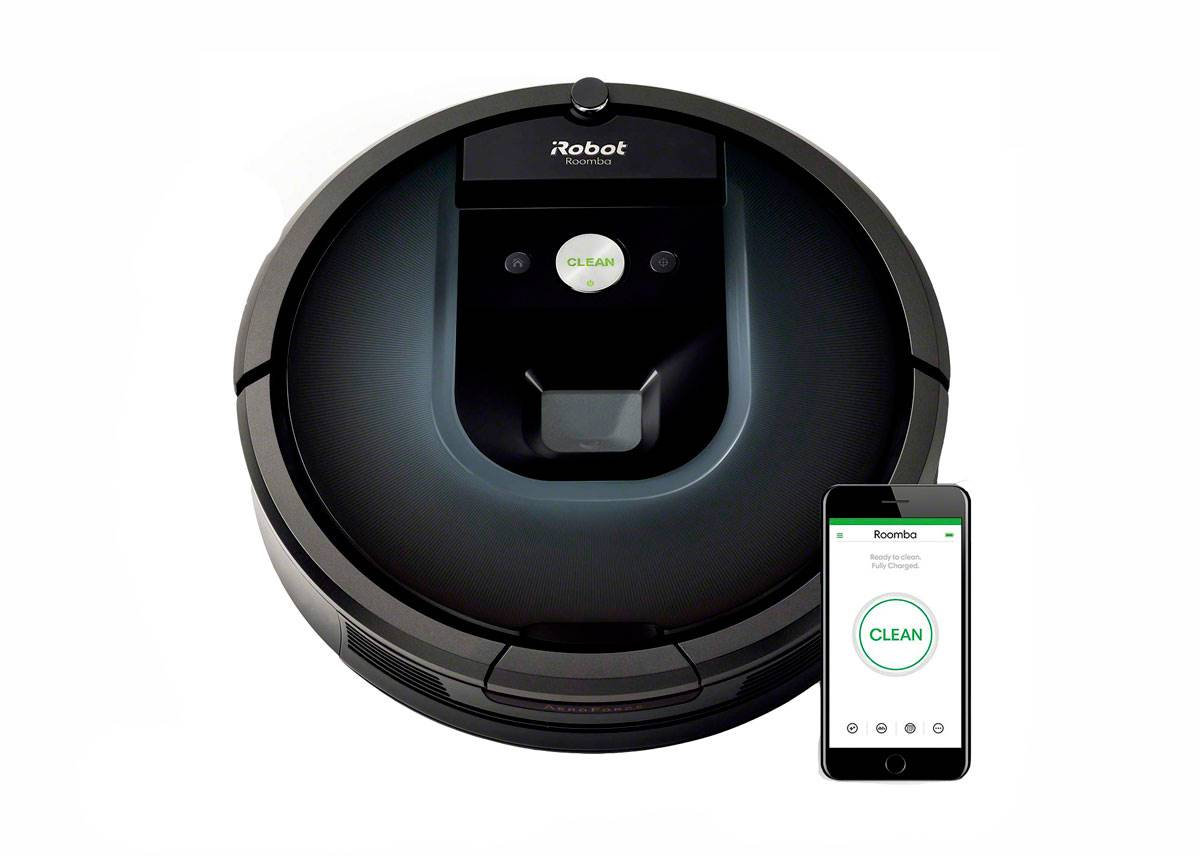 Black Firday Amazon Oferta Roomba Aspiradores Y Robots De