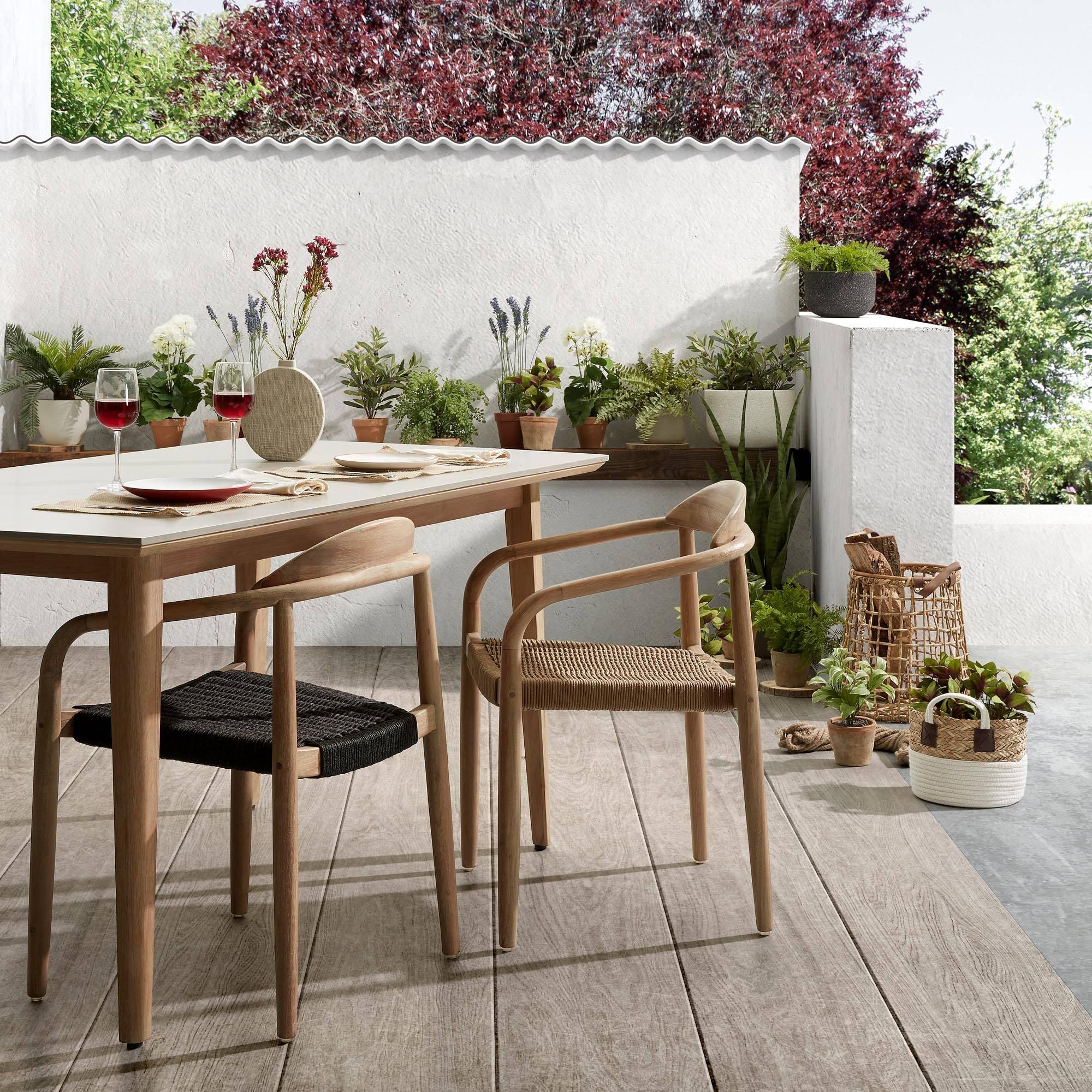 Los muebles más vendidos en 2019 en La Redoute, Kave Home e Ikea