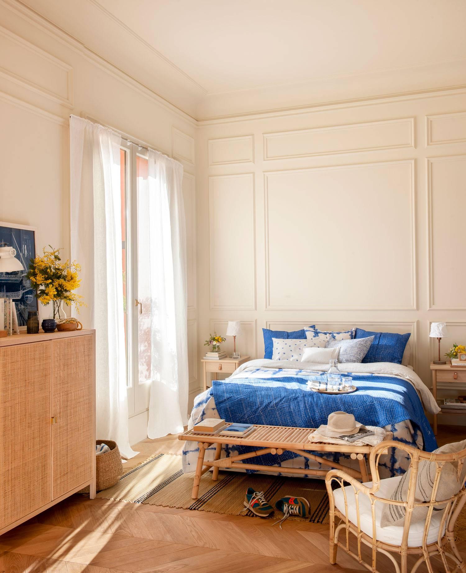 creo una cama con muebles d ikea