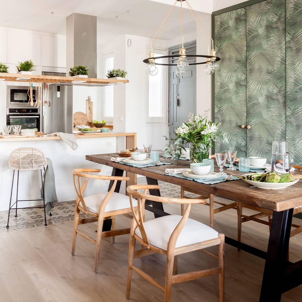 Cuánto se tarda en hacer pequeños arreglos domésticos?