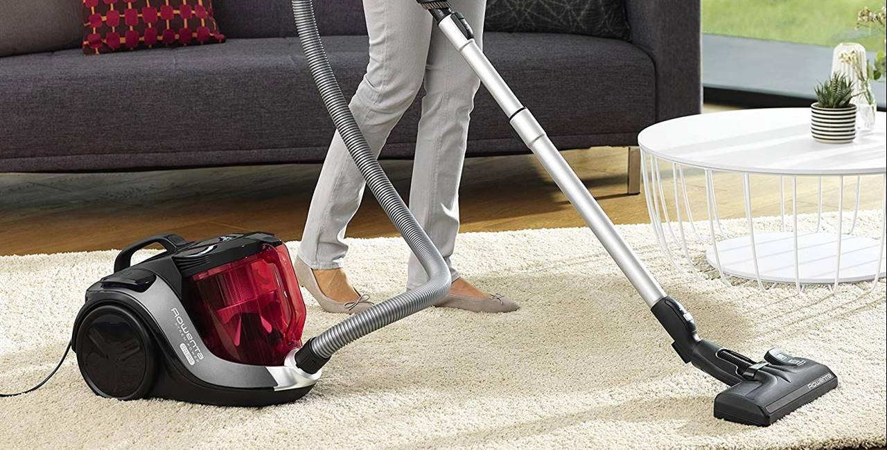 La Eficiencia Energética, el Ahorro en Consumo y el Grado de Limpieza han llegado también a los aspiradores domésticos