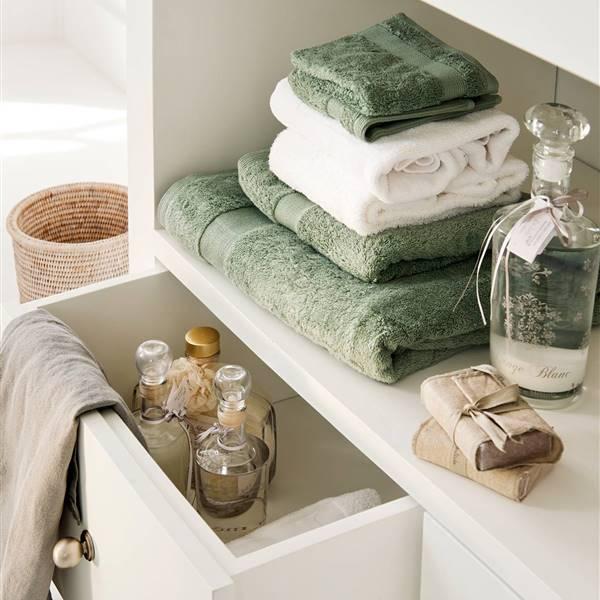 Cada cuánto hay que lavar sábanas, toallas y el resto de la