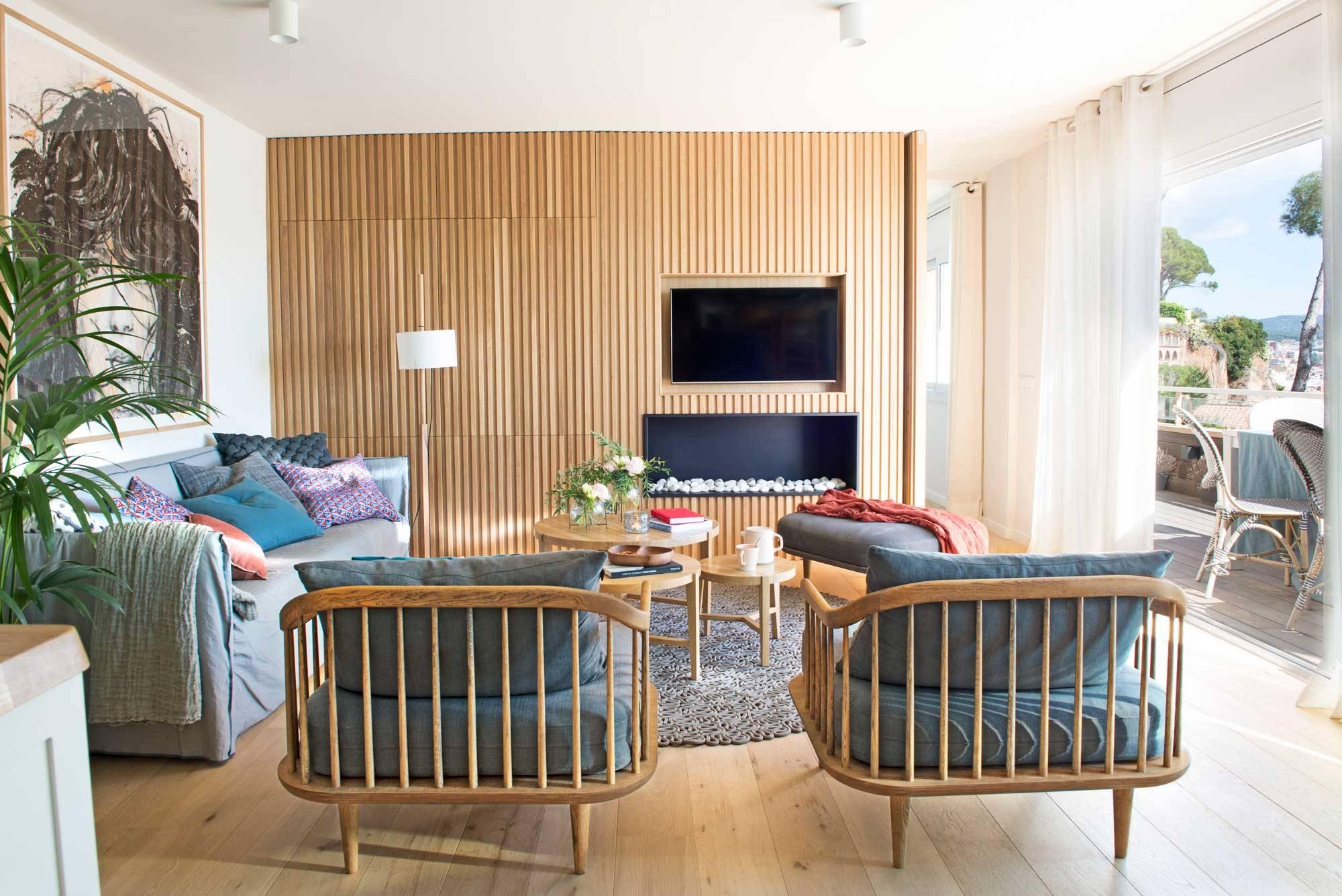 ▷ Ideas de salones modernos 2021 ( Fotografías) ✅