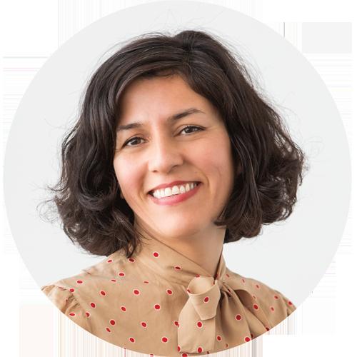 Carolina González Miranda
