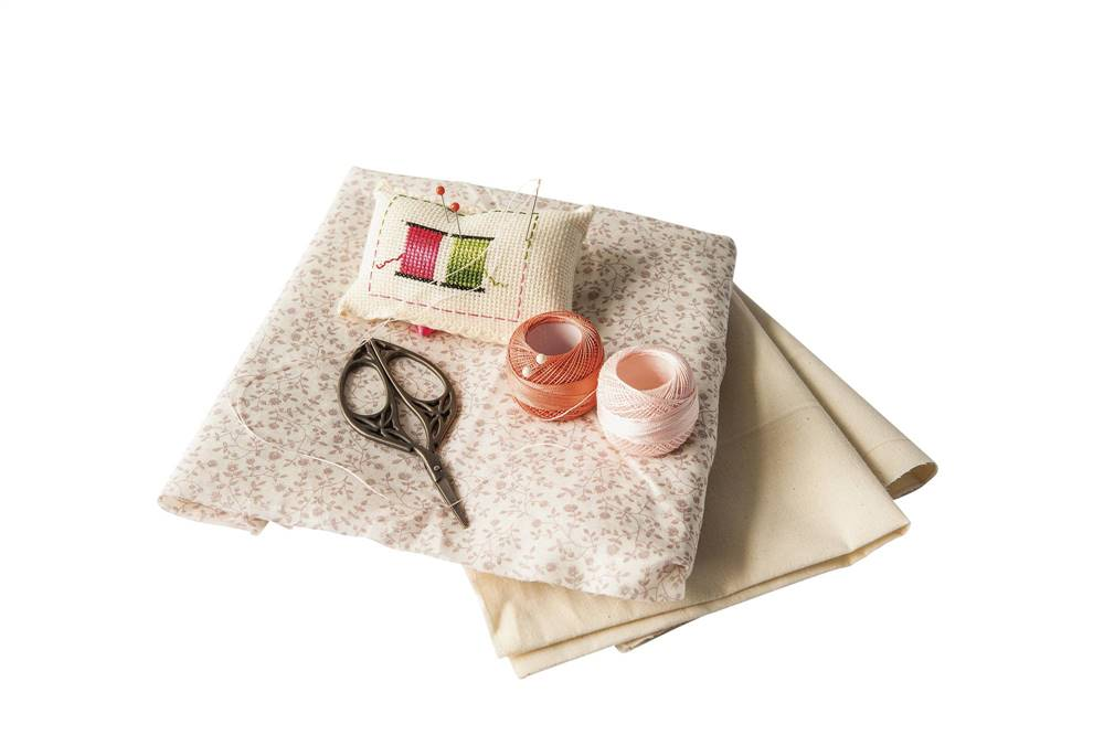Material for making cloth bag