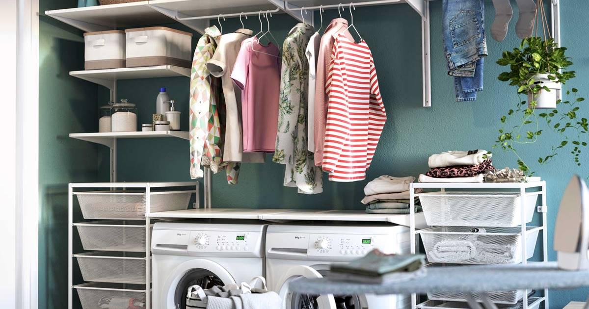 Cuánto cuesta montar un lavadero low cost