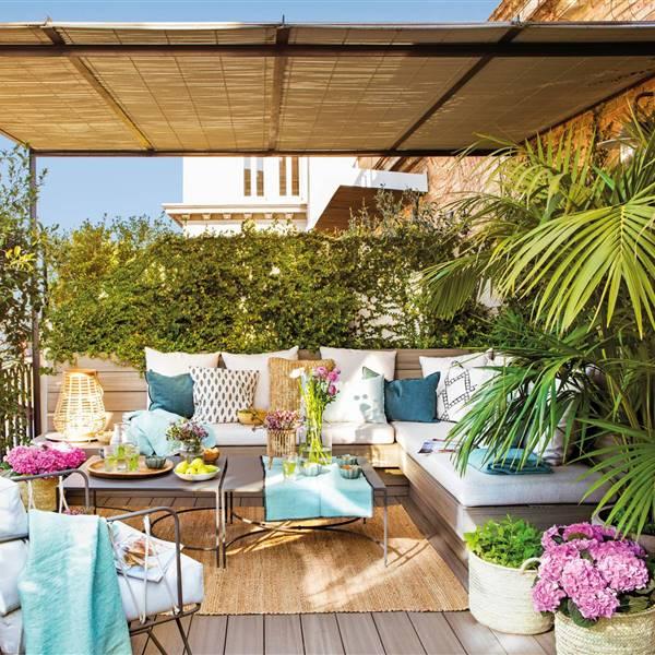 5 cosas baratas y 5 cosas caras que toda terraza debería tener