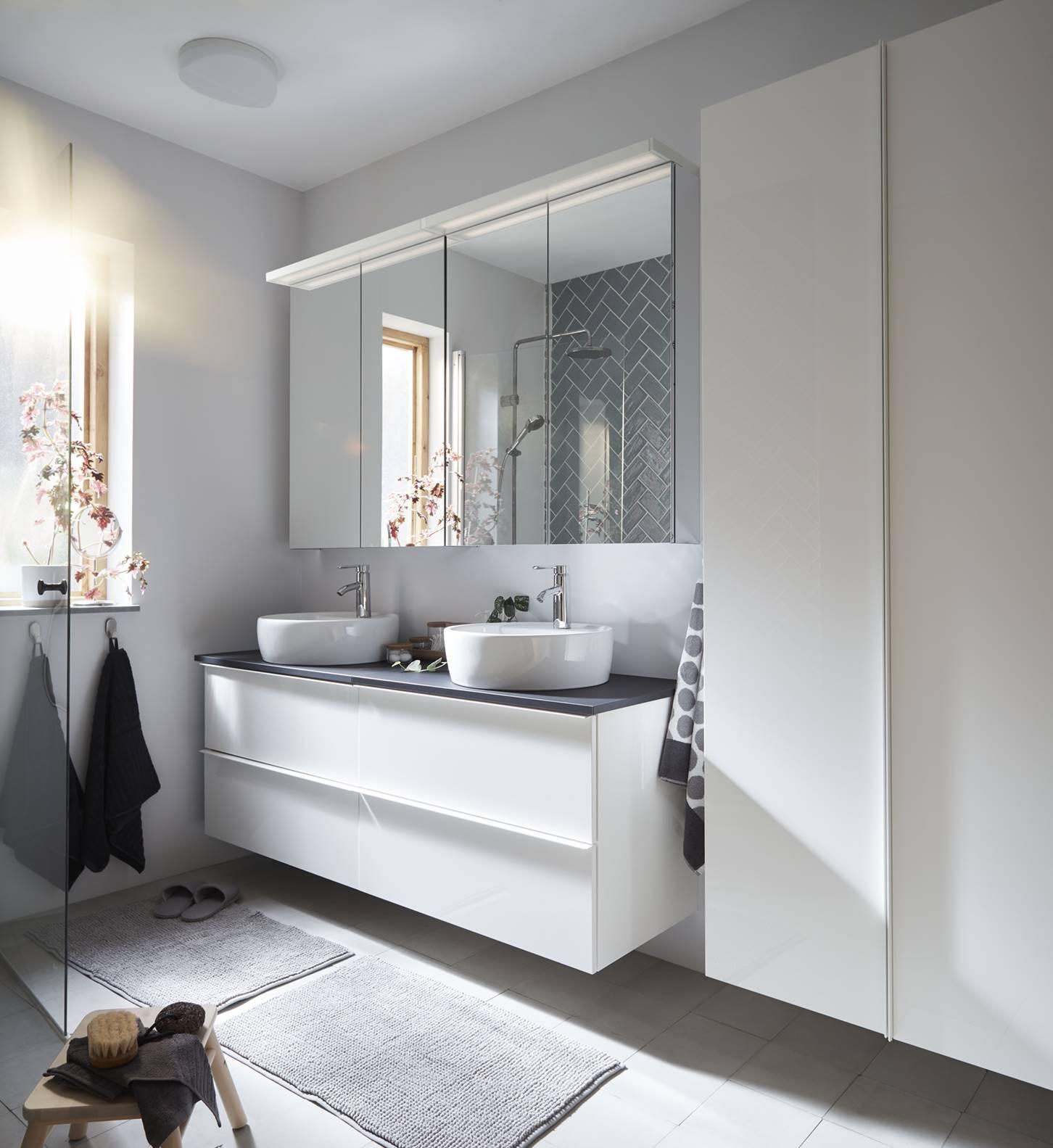 muebles baño ikea 2020