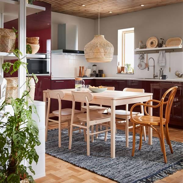 Así es el nuevo catálogo de cocinas de IKEA 2021