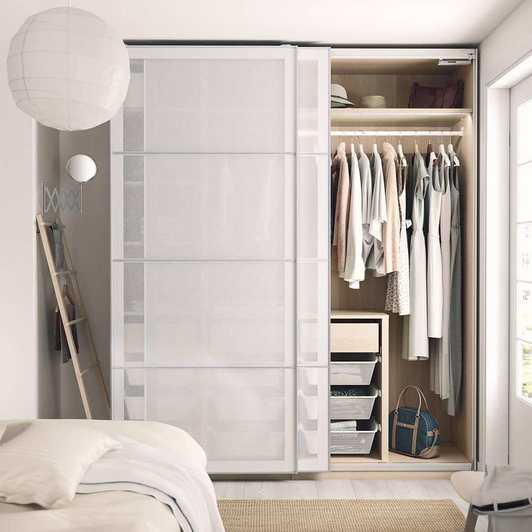 No te pierdas el nuevo catálogo de armarios de IKEA 2021