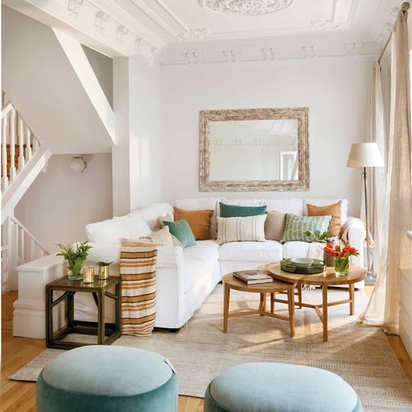 Cómo comprar muebles y no equivocarte