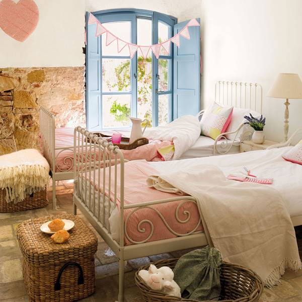 Las 24 fotos más bonitas de la cama Minnen de Ikea