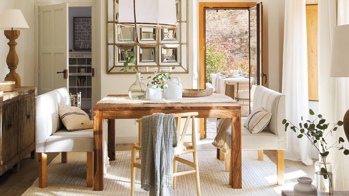 Shopping: los mejores muebles para tu comedor