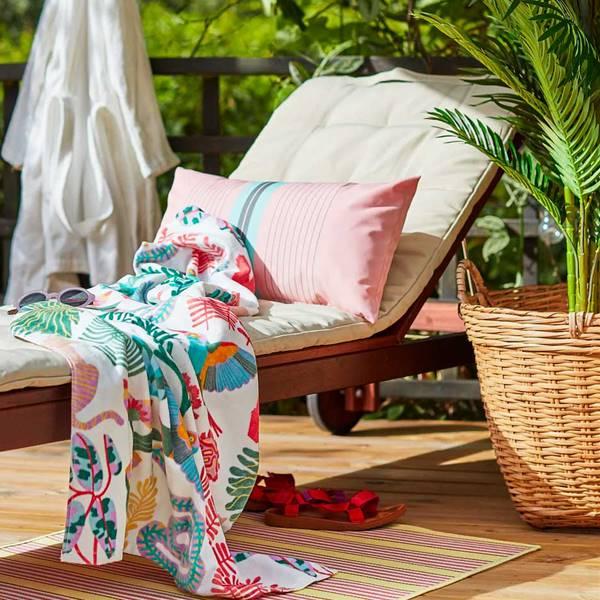 Las mejores (y más bonitas) compras de jardín en Ikea y Leroy Merlin
