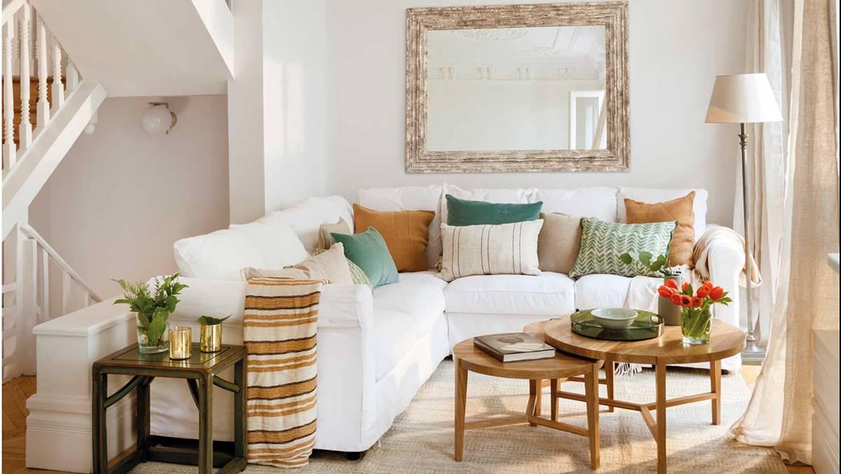 Lo que NUNCA haría una estilista de El Mueble en un salón