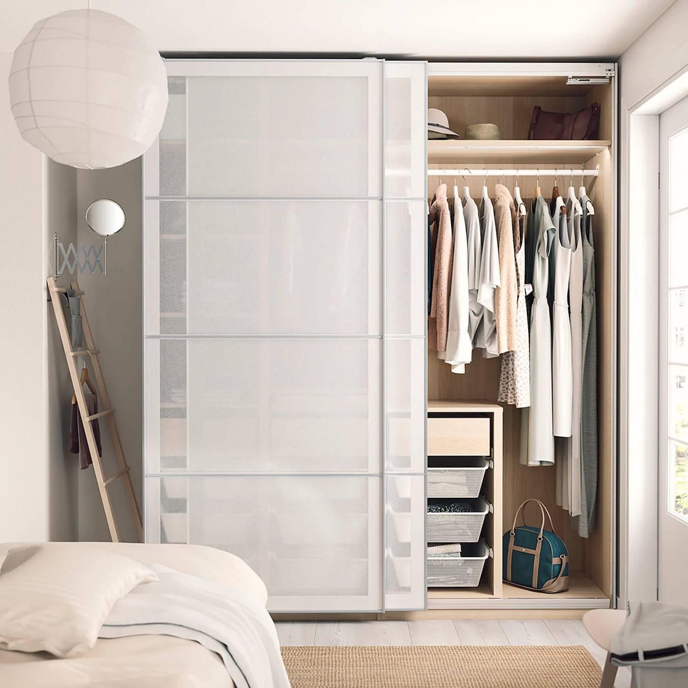 puertas para armarios pax ikea