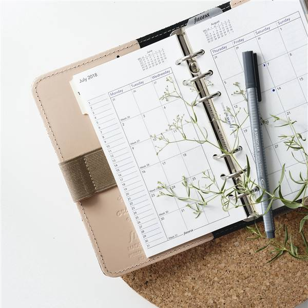 Bullet Journal: Ideas inspiradoras para crear el tuyo