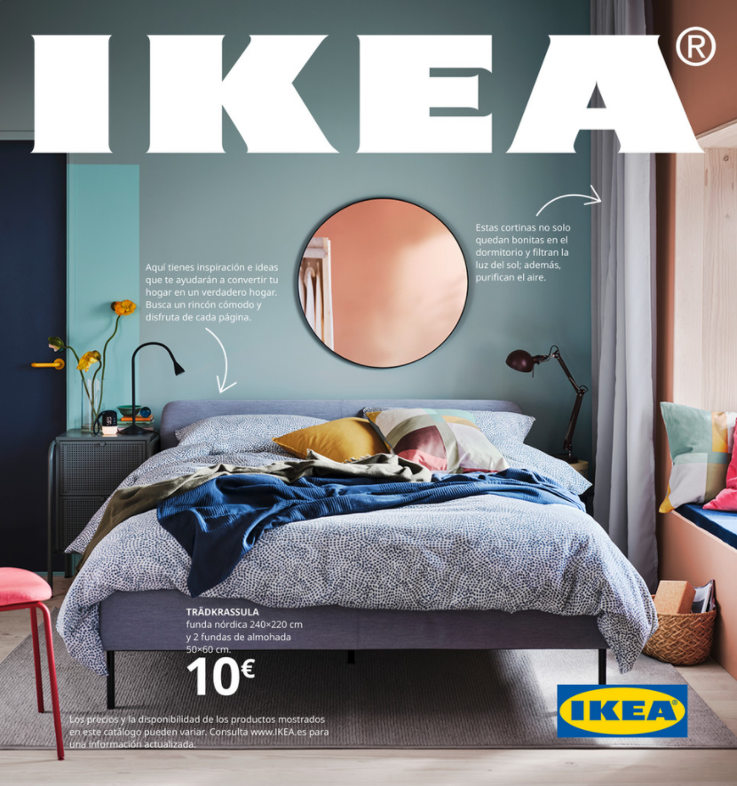 Catálogo Ikea 2021: aquí tienes la versión digital con todas