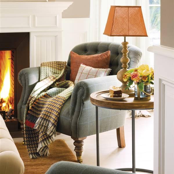 15 cojines y mantas del sofá que deberías tirar