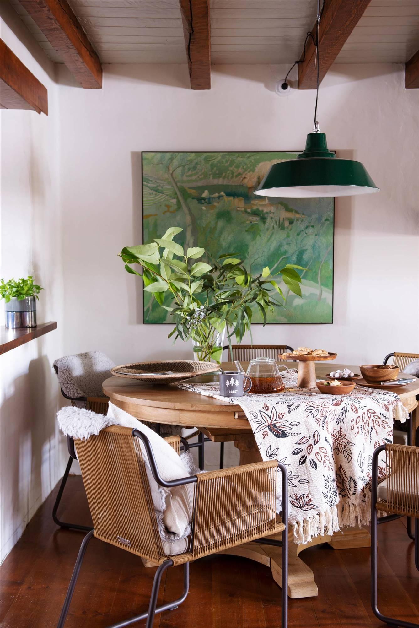 Te aburre tu casa? 18 formas de actualizar su decoración