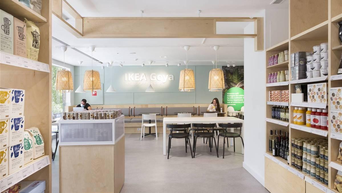 Milla de Oro de Madrid: la firma sueca presenta IKEA Goya 2.0