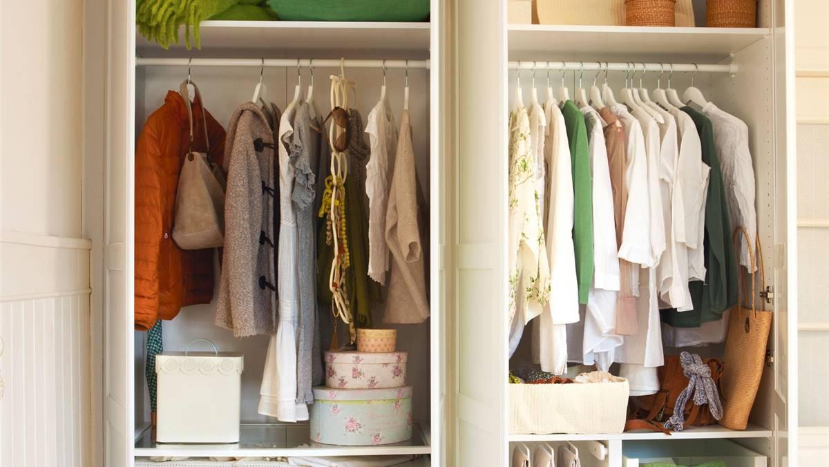 Las 15 chaquetas y abrigos que deberías tirar (o donar) cuanto antes