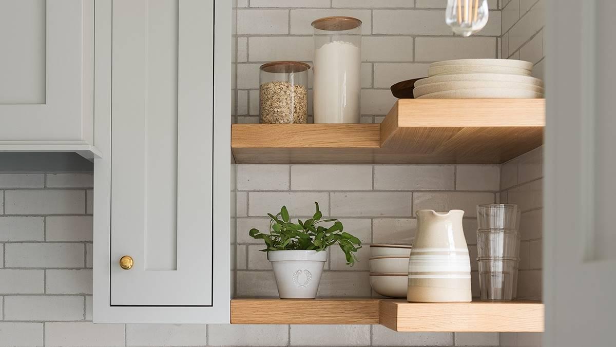 Trucos e ideas para poner orden en las esquinas de cualquier cocina vistos en Pinterest