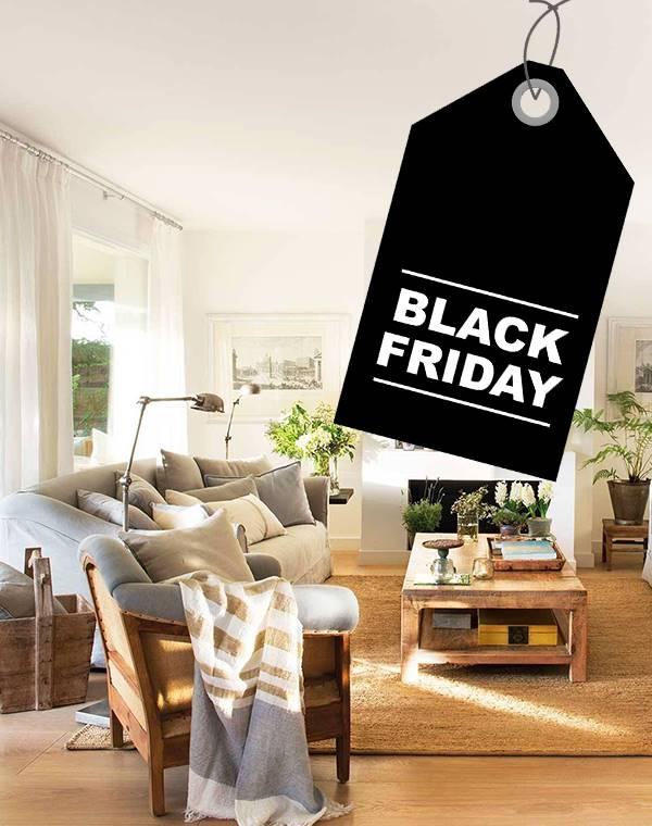 Black Friday En Muebles Y Decoración 2021 Las Mejores Ofertas