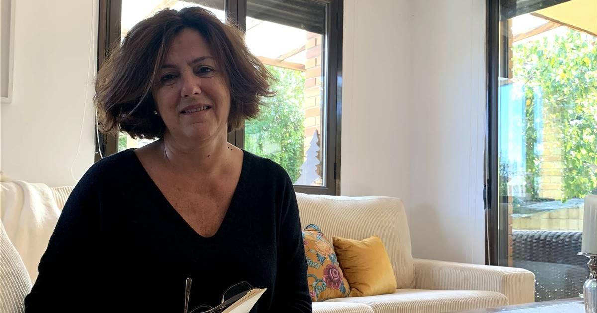 Casas de lectoras: la casa 100% El Mueble de Nieves en Villalba