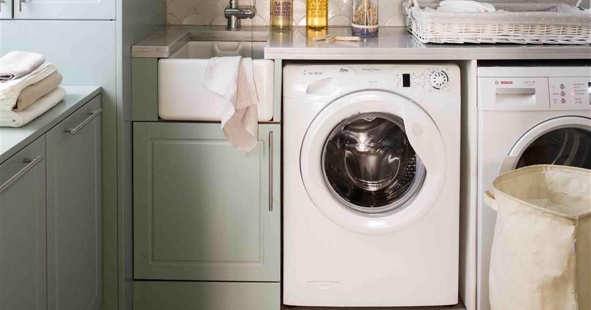 Beneficios de poner pimienta negra en la lavadora
