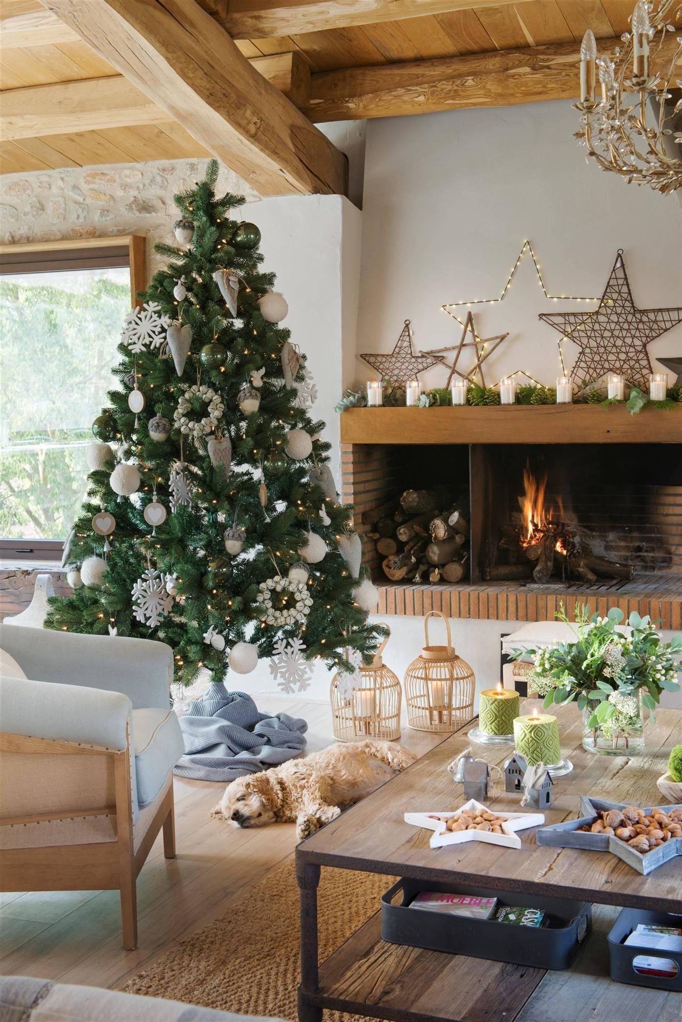 Como Decorar El Arbol De Navidad 75 Propuestas Para Todos Los Gustos