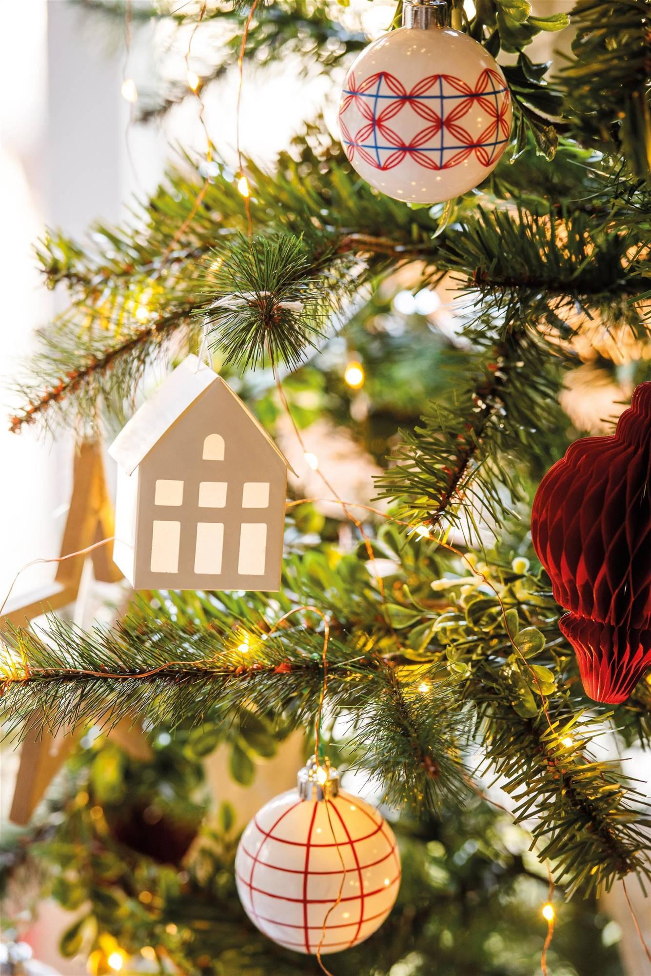 Cómo Decorar El árbol De Navidad 75 Propuestas Para Todos Los Gustos