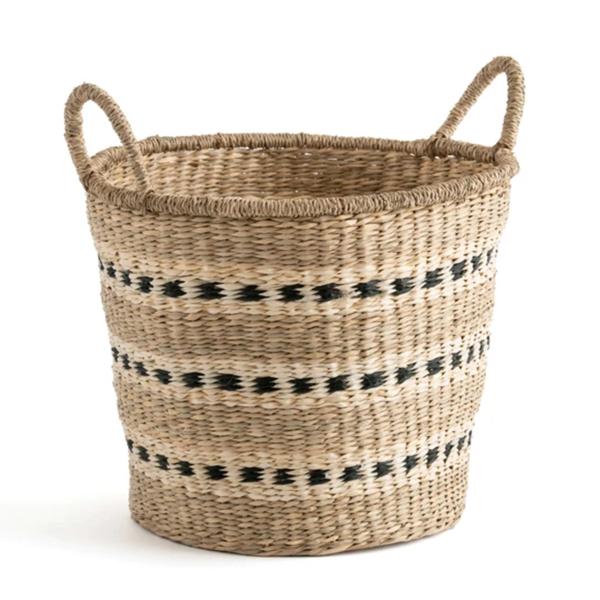 Nuestra selección de cestas de fibras con descuentos
