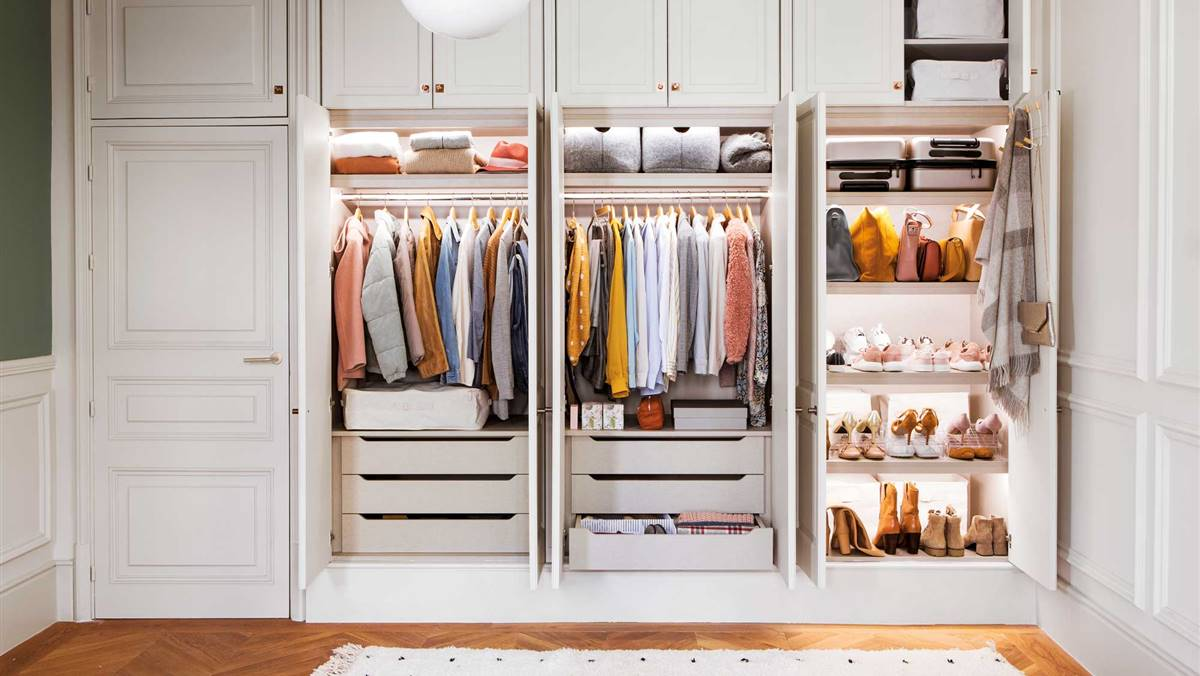 Más de 100 cosas que deberías tirar de tu casa