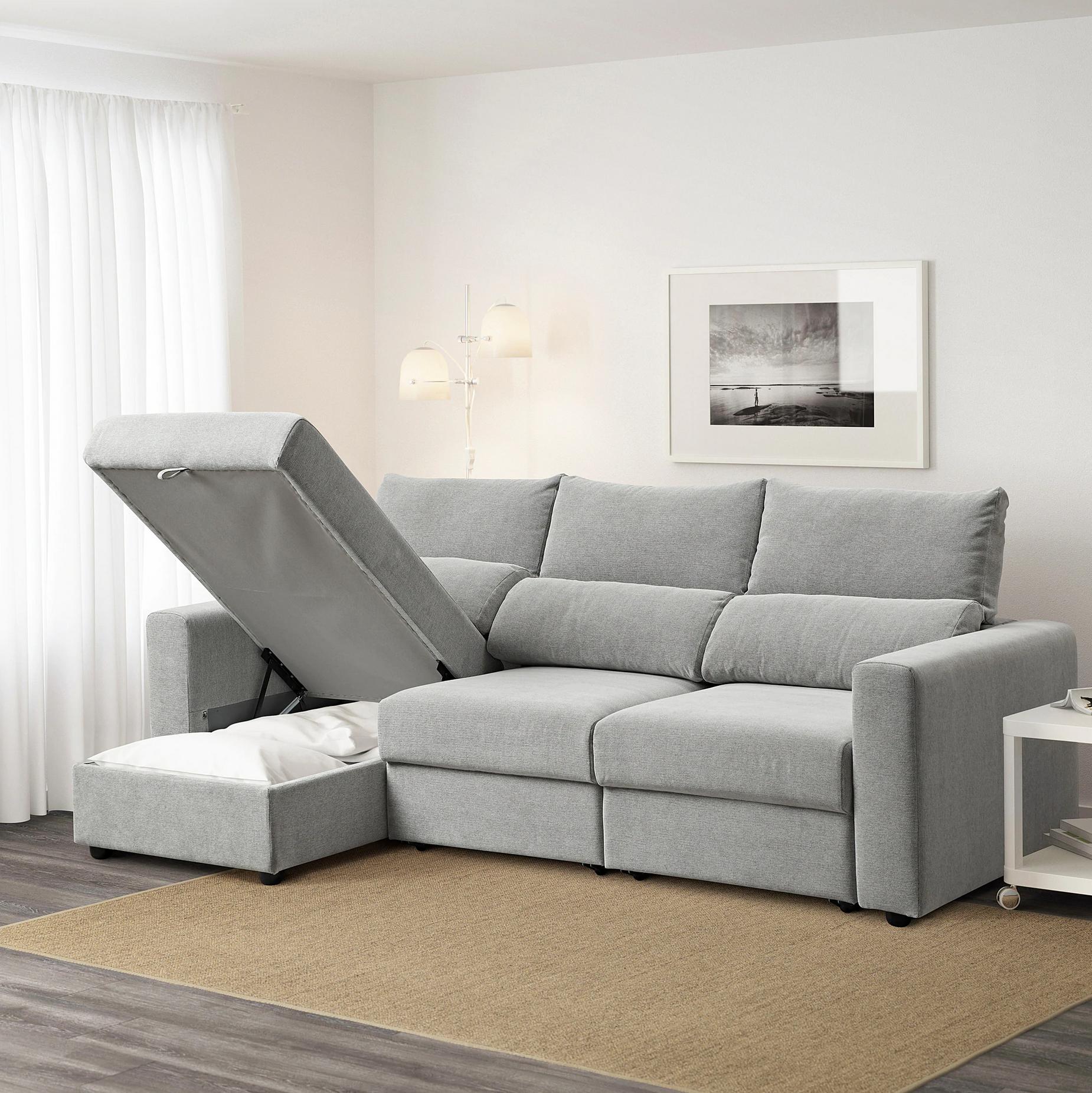 Los Sofás Más Vendidos De Ikea Y Amazon
