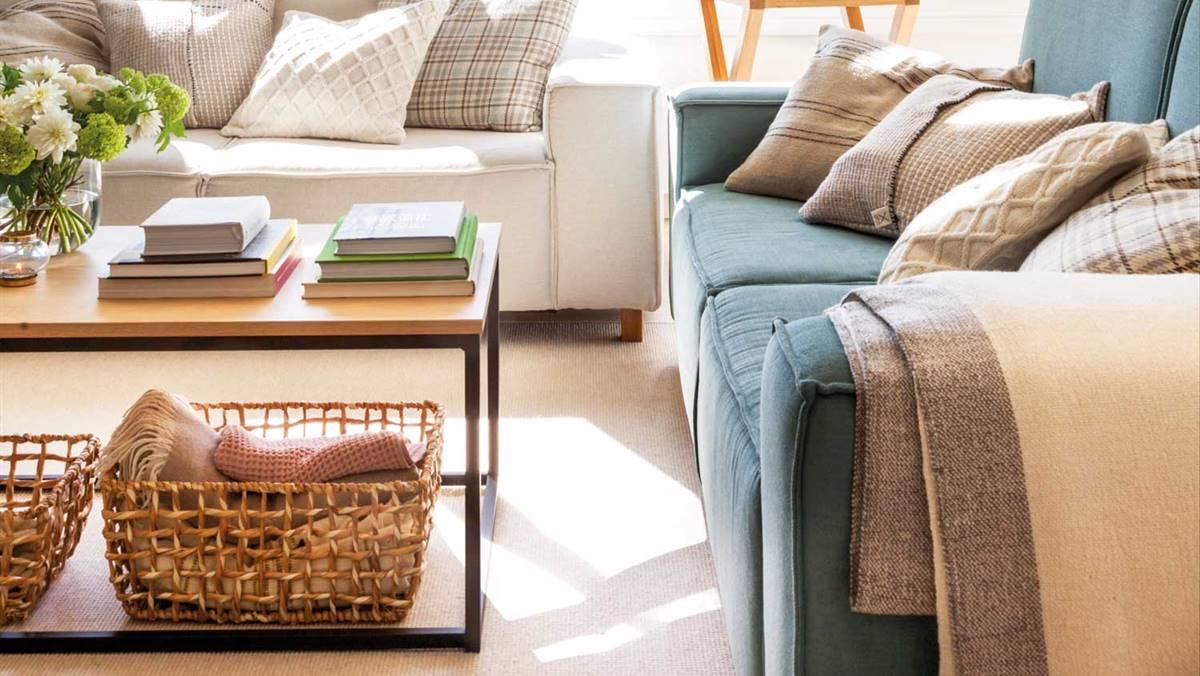 10 hábitos que desordenan y debes abandonar para tener una casa más ordenada