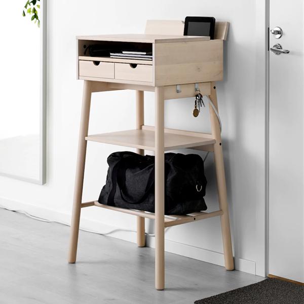 El mueble multiusos de Ikea que te solucionará problemas de espacio