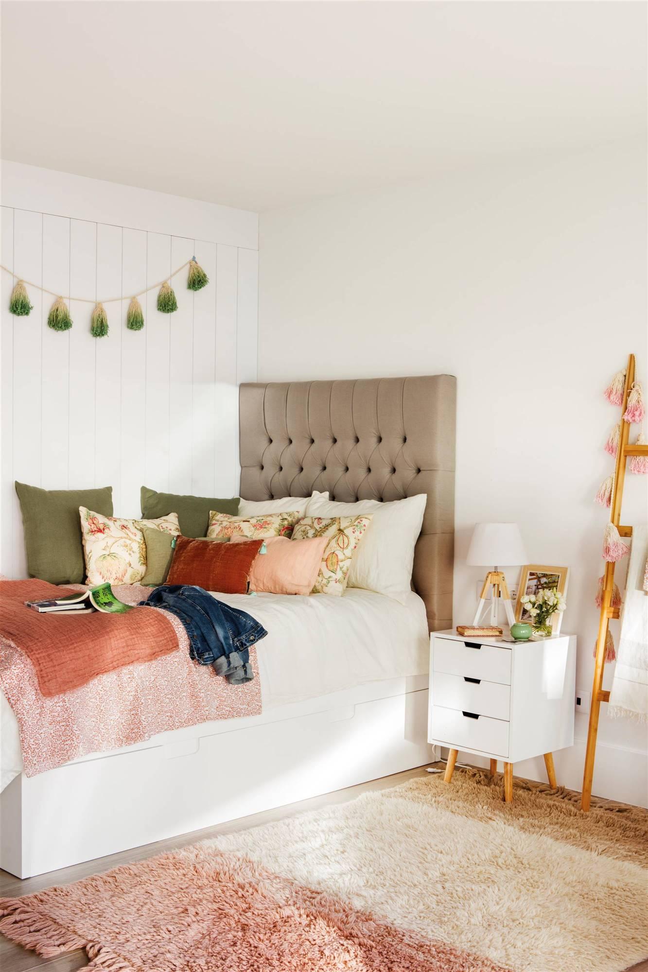 Las 76 Mejores Habitaciones Infantiles Y Juveniles De Niña
