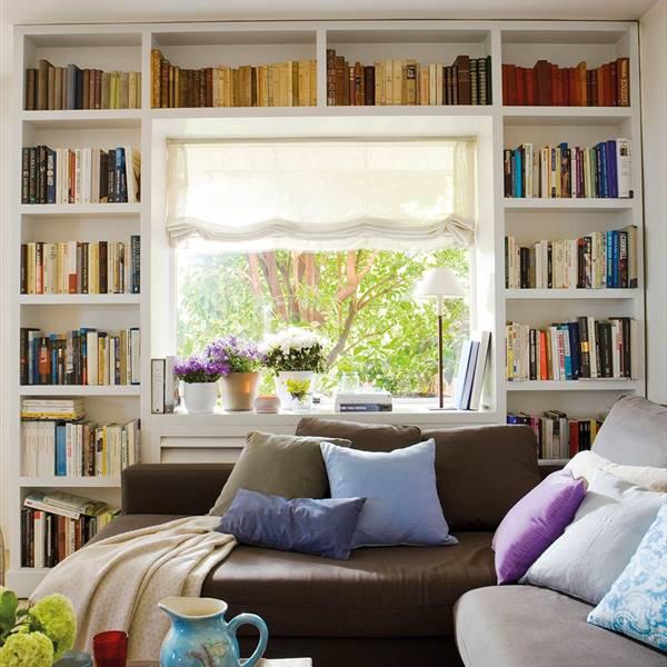 Tsundoku: la tendencia (anti Marie Kondo) de acumular libros