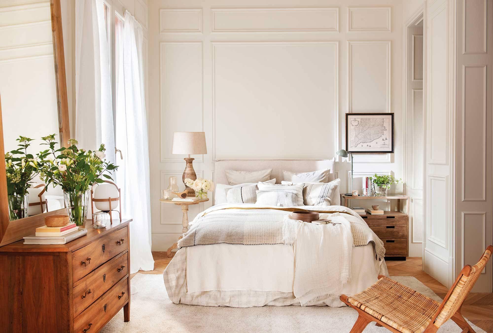 22 Ideas Para Modernizar Tu Dormitorio
