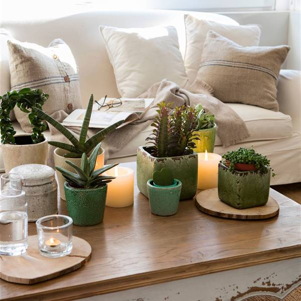 Ideas para decorar con velas que no puedes perderte (con shopping)