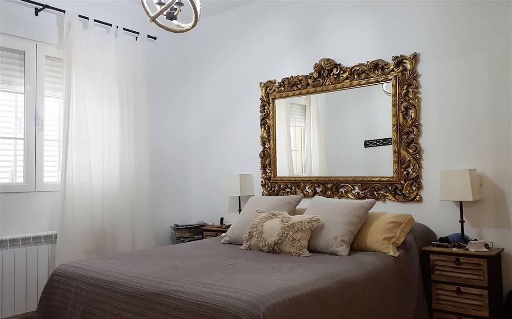 Dormitorio Carmen Pérez
