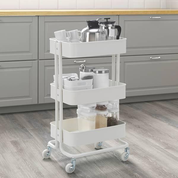 14 productos de IKEA que te ayudarán a ser más ordenada este 2021