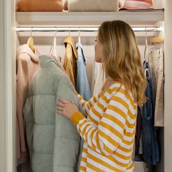 Errores que cometes al comprar ropa y que puedes evitar