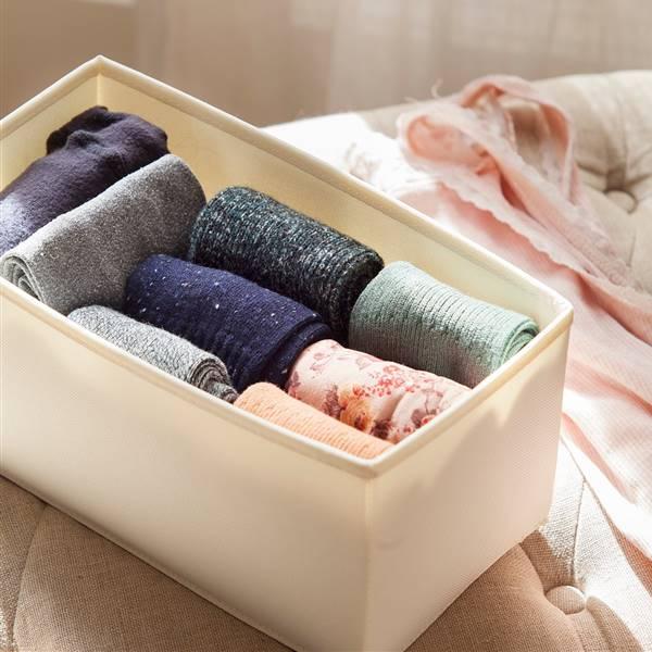 Clips para que los calcetines no se pierdan en la lavadora: el truco definitivo