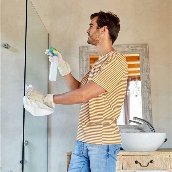 Las 10 claves para mantener el orden y la limpieza en casa (sin esfuerzo)
