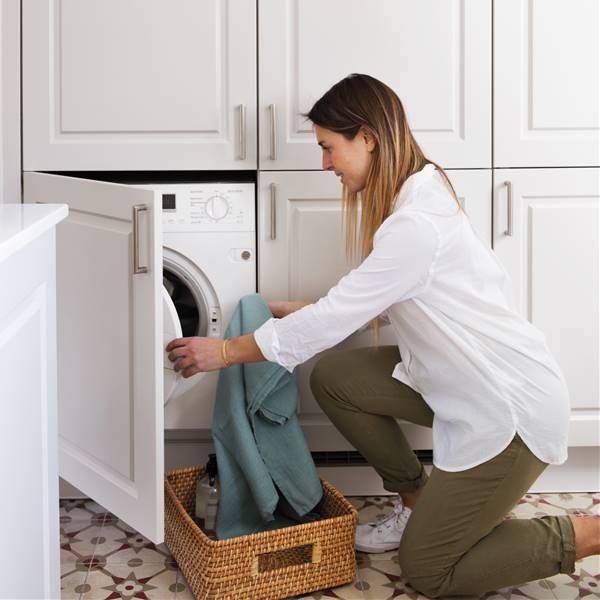 10 errores de limpieza que tal vez no sabías y que estropean tu ropa
